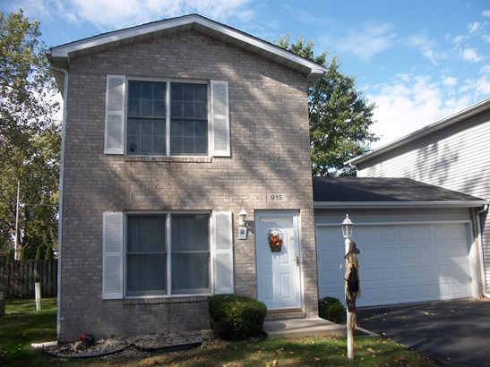 Twnhse/Half Duplex, 2 Story,Townhome - Dyer, IN (photo 1)