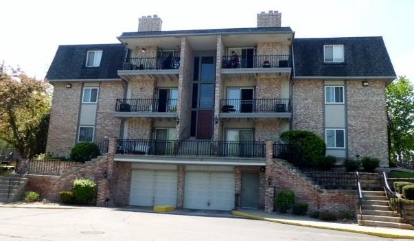 Condo,Ranch/1 Sty/Bungalow, Condominium - Schererville, IN (photo 1)
