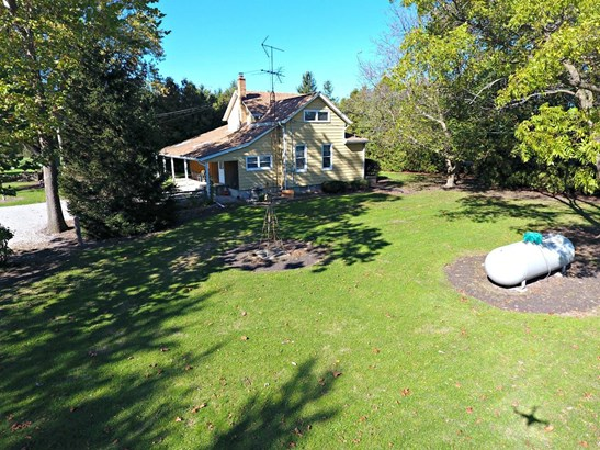 1.5 Sty/Cape Cod,Ranch/1 Sty/Bungalow, Single Family Detach - Crown Point, IN (photo 4)