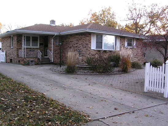 1 Story - HIGHLAND, IN (photo 1)