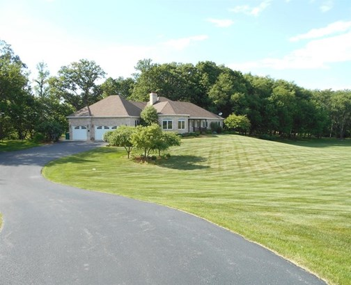 1 Story,Hillside, Ranch - CEDAR LAKE, IN (photo 3)