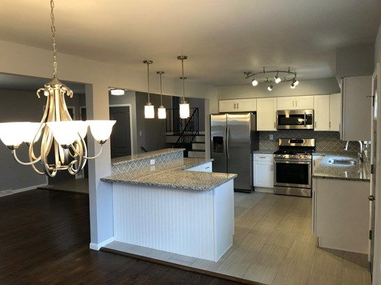 Quad Level, Single Family Detach - Merrillville, IN (photo 5)