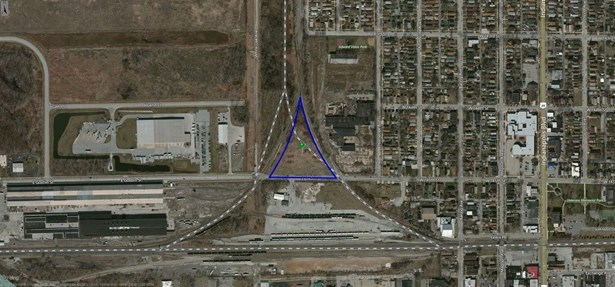 Vacant Land/Acreage - East Chicago, IN (photo 2)