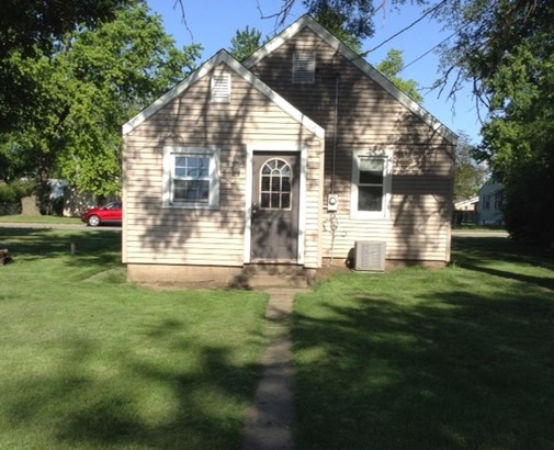 1 Story, Ranch - BRADLEY, IL (photo 5)