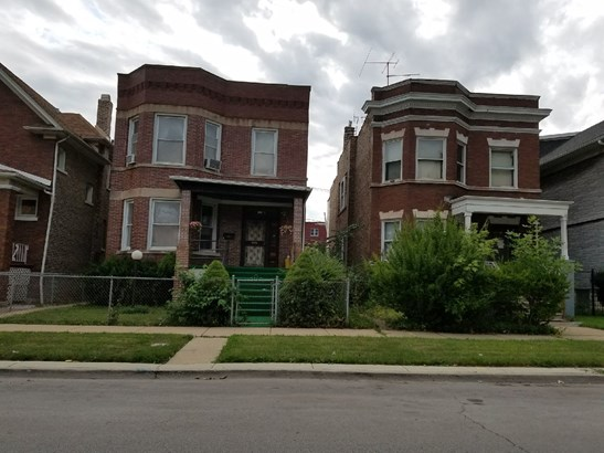 2 Flat - CHICAGO, IL (photo 1)