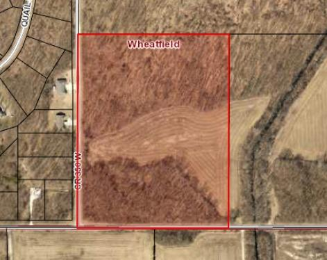 Vacant Land/Acreage - Wheatfield, IN