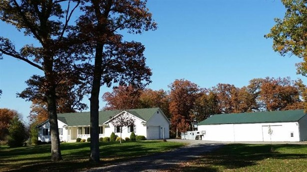 Ranch/1 Sty/Bungalow, Single Family Detach - Lowell, IN (photo 2)