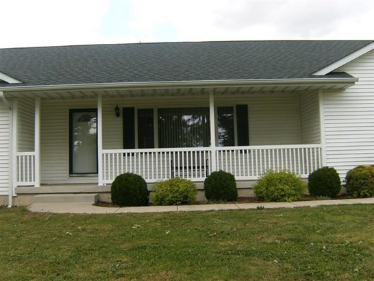 Ranch/1 Sty/Bungalow, Single Family Detach - Lowell, IN (photo 5)