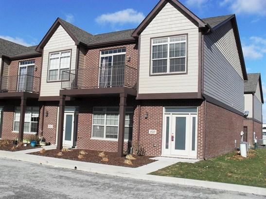 Twnhse/Half Duplex, Townhome - Schererville, IN (photo 1)