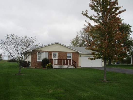 1 Story, Ranch - BEECHER, IL (photo 2)