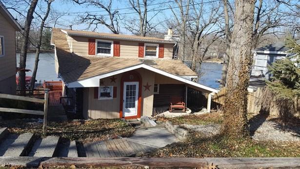 Single Family Detach, Multi Level (over 4) - Lowell, IN (photo 1)