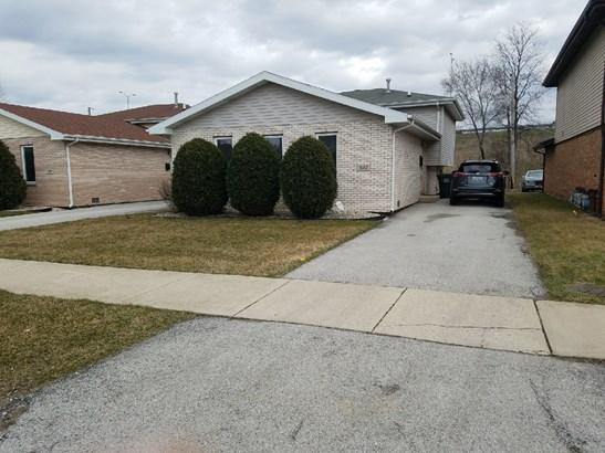 Split Level, Tri-Level - DOLTON, IL (photo 1)