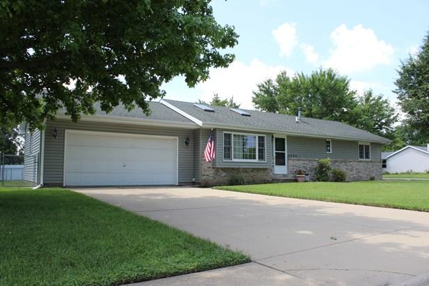 1 Story, Ranch - BRADLEY, IL (photo 1)