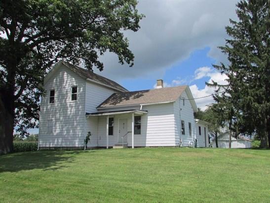 1.5 Sty/Cape Cod, Single Family Detach - Union Mills, IN (photo 1)