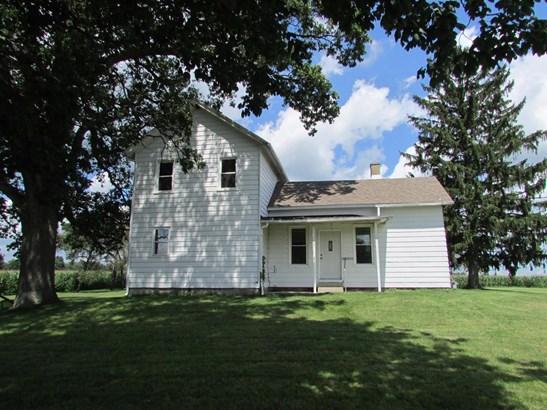 1.5 Sty/Cape Cod, Single Family Detach - Union Mills, IN (photo 2)