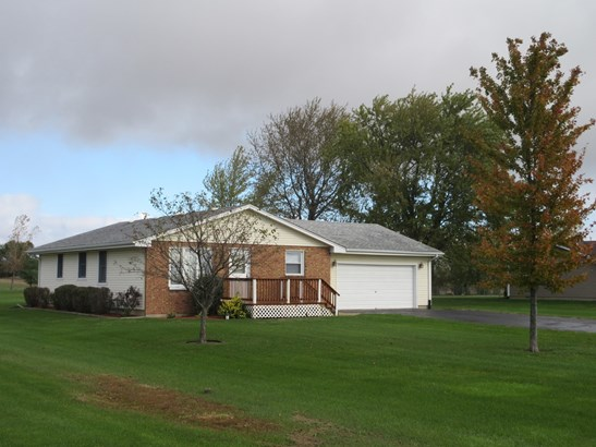 1 Story, Ranch - Beecher, IL (photo 1)