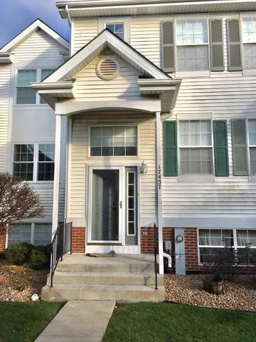 Townhouse-2 Story,Residential Rental - LOCKPORT, IL (photo 1)