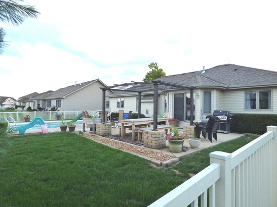1 Story, Ranch - MANTENO, IL (photo 4)