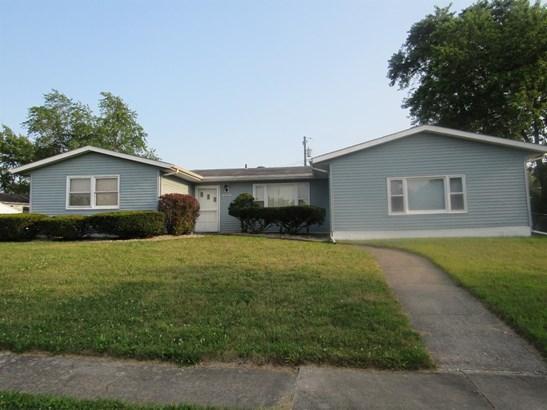 Ranch/1 Sty/Bungalow, Single Family Detach - Merrillville, IN
