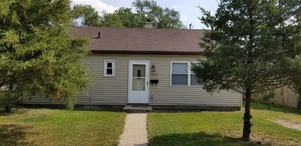 Ranch/1 Sty/Bungalow, Single Family Detach - Lake Station, IN