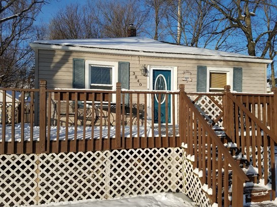 Ranch/1 Sty/Bungalow, Single Family Detach - Lake Station, IN (photo 1)