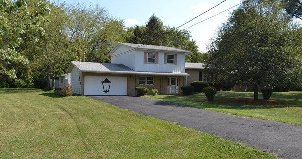 Single Family Detach, Tri Level - Merrillville, IN (photo 1)