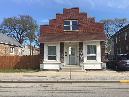 2 Flat, Other - CALUMET CITY, IL (photo 1)