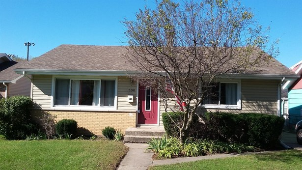 Single Family Detach, Tri Level - Griffith, IN (photo 2)