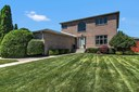2 Stories, Contemporary - HIGHLAND, IN (photo 1)