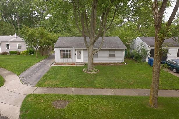 1 Story - STEGER, IL (photo 1)