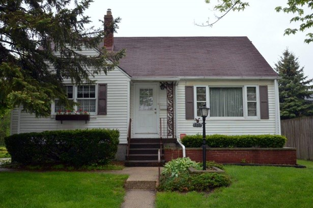 Ranch/1 Sty/Bungalow, Single Family Detach - Munster, IN (photo 2)