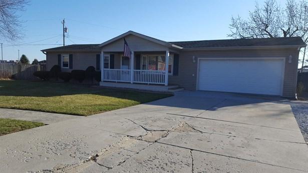 Ranch/1 Sty/Bungalow, Single Family Detach - Lowell, IN (photo 2)