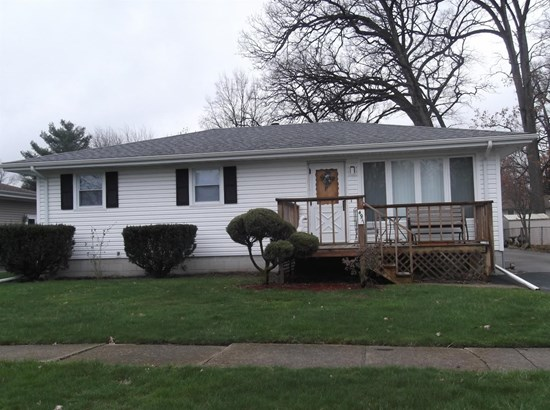 Ranch/1 Sty/Bungalow, Single Family Detach - Lake Station, IN (photo 2)