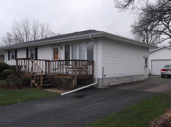 Ranch/1 Sty/Bungalow, Single Family Detach - Lake Station, IN (photo 3)