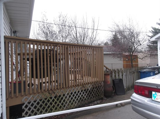 Ranch/1 Sty/Bungalow, Single Family Detach - Lake Station, IN (photo 4)