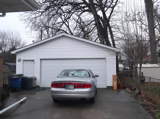 Ranch/1 Sty/Bungalow, Single Family Detach - Lake Station, IN (photo 5)
