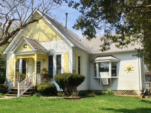 Cottage, Single Family Detach - Lowell, IN (photo 2)