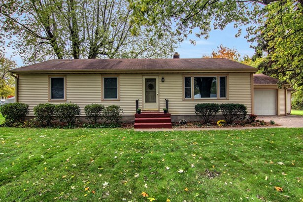 Ranch/1 Sty/Bungalow, Single Family Detach - Merrillville, IN (photo 1)