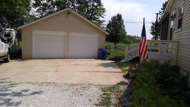 1 Story, Ranch - CRETE, IL (photo 5)