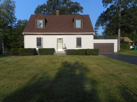 1.5 Sty/Cape Cod, Single Family Detach - Merrillville, IN (photo 1)