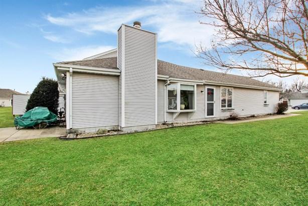 Townhouse, 1/2 Duplex,Ranch/1 Sty/Bungalow - Merrillville, IN