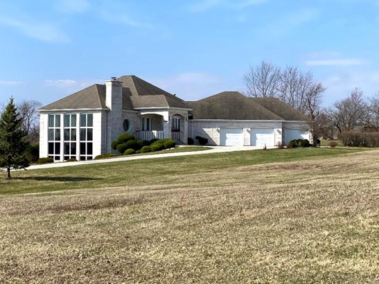 Contemporary,Walk-Out Ranch, Hillside - Monee, IL