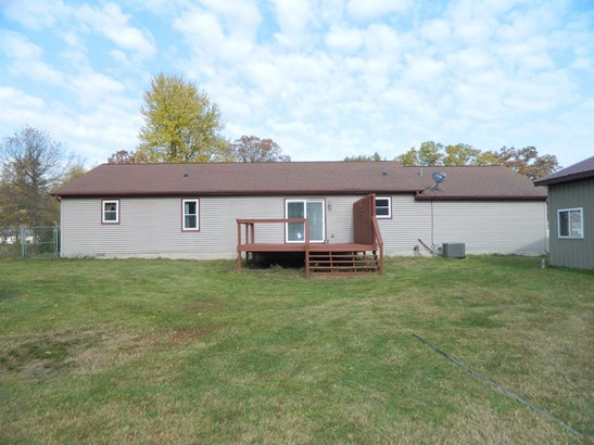Ranch/1 Sty/Bungalow, Single Family Detach - Wheatfield, IN (photo 5)