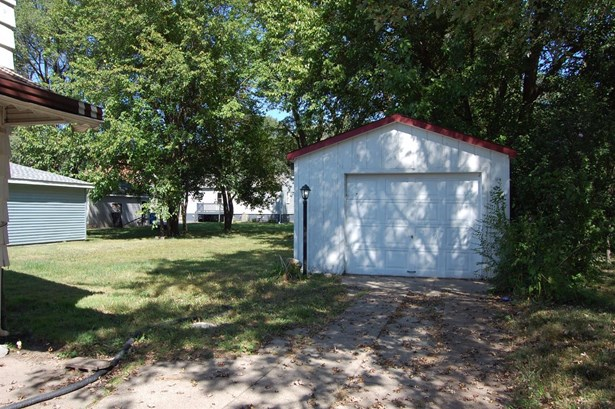 Ranch/1 Sty/Bungalow, Single Family Detach - Hammond, IN (photo 3)