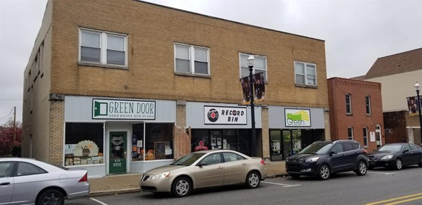 Income Property - Hobart, IN