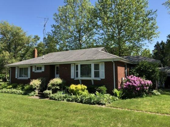 Ranch/1 Sty/Bungalow, Single Family Detach - Knox, IN (photo 2)