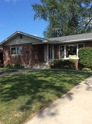 1 Story, Ranch - CHICAGO HEIGHTS, IL (photo 1)