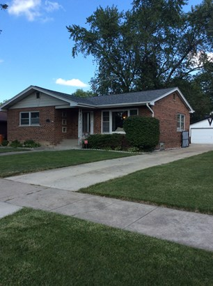 1 Story, Ranch - CHICAGO HEIGHTS, IL (photo 3)
