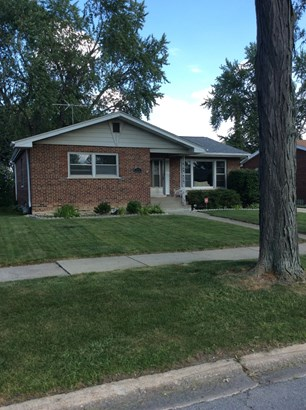 1 Story, Ranch - CHICAGO HEIGHTS, IL (photo 5)