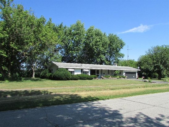 Ranch/1 Sty/Bungalow, Single Family Detach - Kingsford Heights, IN (photo 1)